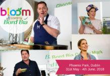 Food Glorious Food at Bord Bia's Bloom