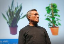 Kamal Meattle: How to grow fresh air | TED Talk