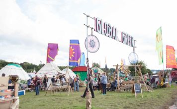 Global Green at Electric Picnic 2018