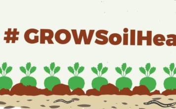 grow soil health