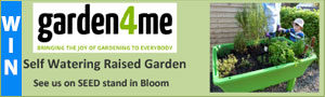 Win a Raised Garden Planter - enter here https://gardenguide.ie/competitions/raised-garden-planter